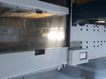 SP 1120 Bobst