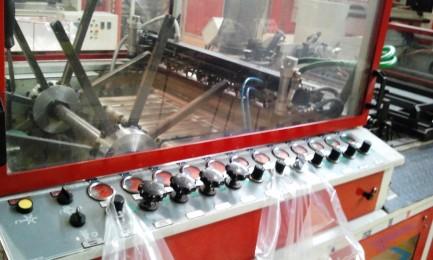 FMC 3750W Hudson Sharp