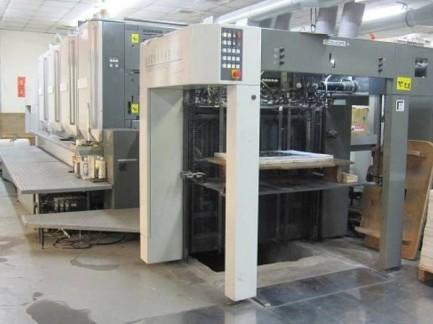 LS 440 Komori