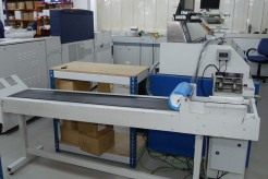 Mailing Inserter 6 Station B&H Vitesse with Muller Channel