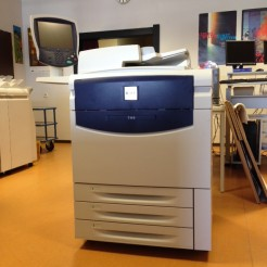 Digital Color Press 700  Xerox