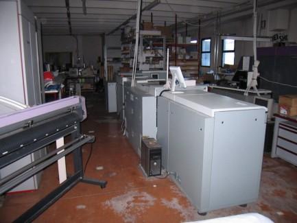 Varioprint 6150 HCS OCE