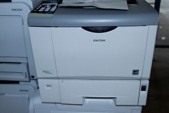 1#2003 Ricoh multifunction SP4310N model SP4310N PPM 36 RICOH