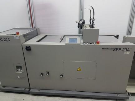 VAC-100+VAC100+ST-40+SPF-20+FC-20 Horizon