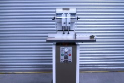 IRAM 12, 4 Headed Paper Drill