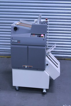 GBC AP2 Automatic Binding Punch