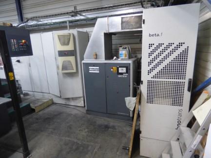 R 708-3b P + ICS Roland