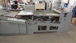 Stahlfolder TD 78/642 TopLine