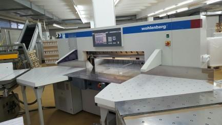 115 ProTec Wohlenberg