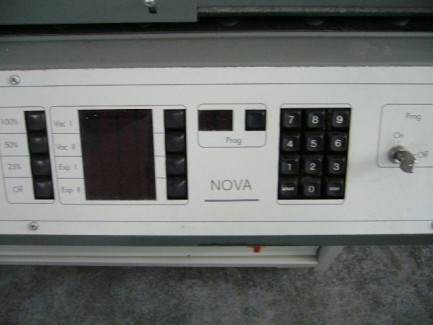Polychrome KOR 135 Nova Theimer