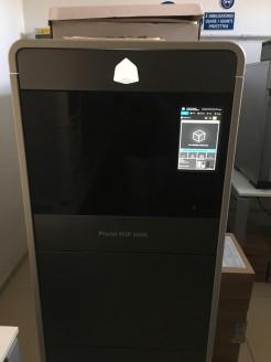 1#3487 3D System Projet MJP 3600