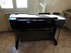 30#3270 Plotter HP designjet f9a30a HP
