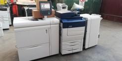 XEROX C60 (4#3964) Xerox