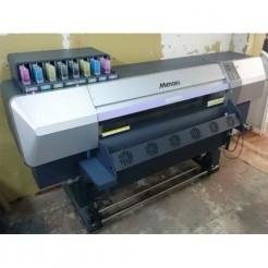 JV5-130S Solvent Printers 54 Inch Mimaki