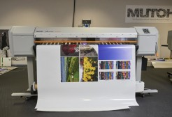 Mutoh ValueJet 1626UH Other