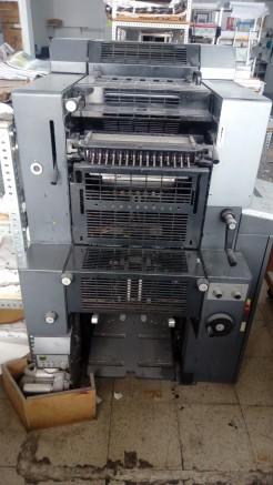 Printmaster QM 46 - 2 Plus(N+P)