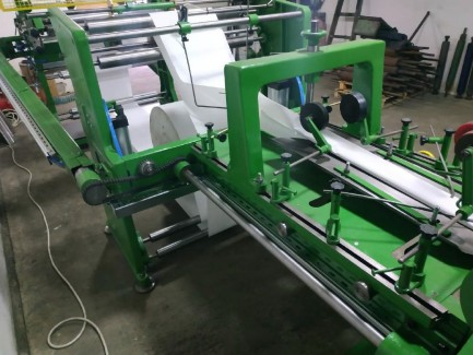 Seriana 31 - model without gears Manzoni