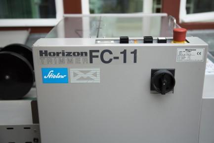 VAC 100 A + SPF11 + FC11 Horizon