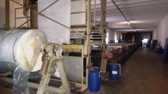 flatbed printing machine Reggiani