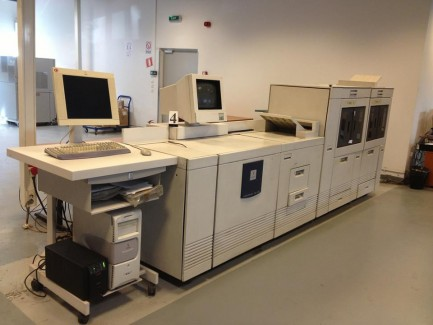 Docuprint DP180 Xerox