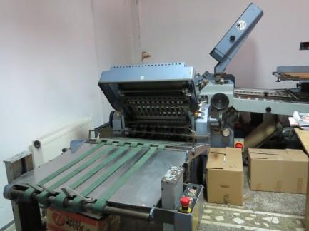 O-Mat T 56 4/4 Stahl VBF