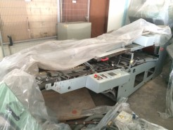 Folding with Vertical Sheet Lift (KD664KL + SBP46)