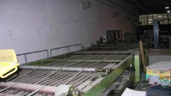 SHEETING PAPER MACHINE Jagenberg