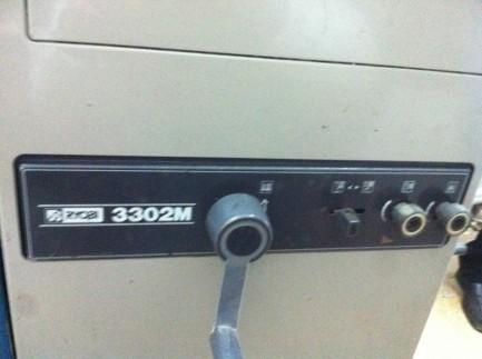 3302M (Itek 3985) Ryobi