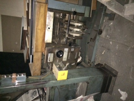 Heatser Press Solna