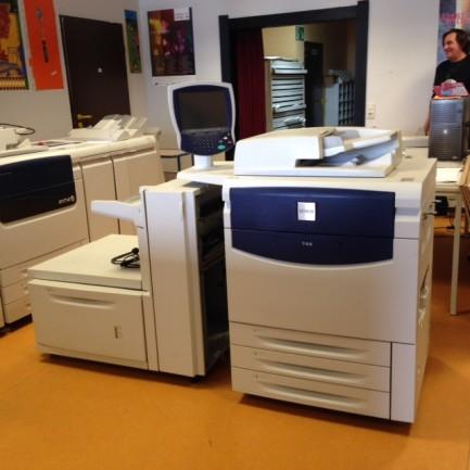 Digital Color Press 700V_U Xerox