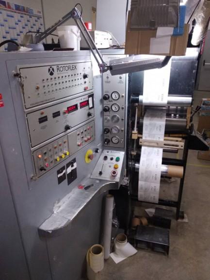 DS 250 Rotoflex