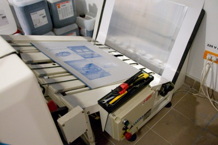 LOTEM 400 - CTP Thermal Creo