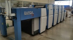 RAPIDA 75-4