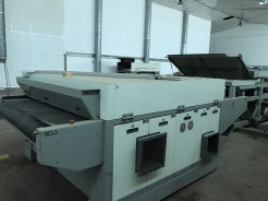 5030, 5 colour machine with UV Thieme