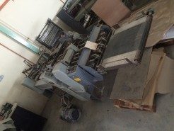Folding Machine (KB52 T504K)