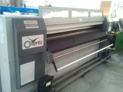 IMPRIMANTA MUTOH OSPREY 75, PJ-1946NX full-color inkjet printer
