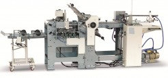 Folding machines  model 472-2K CHINA NEW