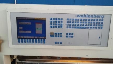 WOHLENBERG 115 Wohlenberg
