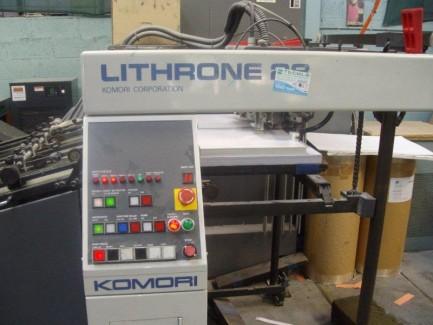 L428 Komori