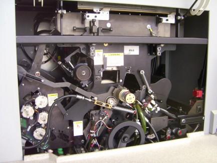 Turbostream HP indigo